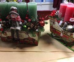 Karácsony, advent