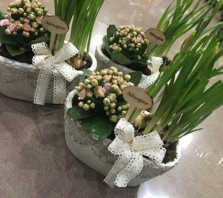 Virágkosár
